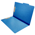 Classification Folder Top Tab  2024 Series Legal Size