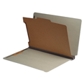 Classification Folder End Tab  2053 Series Legal Size 1 Inner Panel
