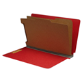 Classification Folder End Tab  2054  Series Legal Size 2 Inner Panels