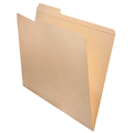 Top Tab 1/3rd Cut Manila Folders 3872 Series
