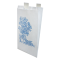 Medical Waste Paper Bags  Self Adhesive Tabs BULK