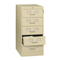 Card 5 x 6 Multimedia File Cabinet 4028 Series