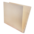 11 Pt. Manila Folder Full Pocket End Tab