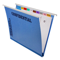 Physician Credentialing Folder Unit  Hanging 7550 Series