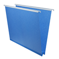 Custom Hanging Pressboard File Folders 7566 Series