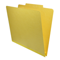 Custom Top Tab Pressboard File Folders 7576 Series