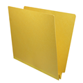 Pressboard Folders End Tab 7601 Series