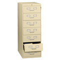 Card 5 x 8    Multimedia File Cabinet 4028 Series