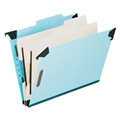 Classification Folder Hanging Legal Size 2 Panels