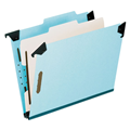 Classification Folder Hanging Letter Size 1 Panel