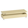 Stack Shelving Base and Tops 4060 Series, Component