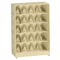 Stack Shelving Units, Letter Size 48 Inch 4060 Series