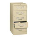 Card and Multimedia File Cabinets