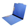 Classification Folder Top Tab  2020 Series Letter Size