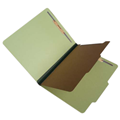 Classification Folder Top Tab  2021 Series Letter Size 1 Inner Panel