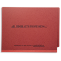 Allied Health Professional Folder