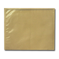 "Economy Poly Self Adhesive Pocket 11"" x 9"""