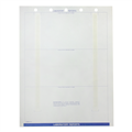 Lab Reports Horizontal Mount Sheets  3 Reports